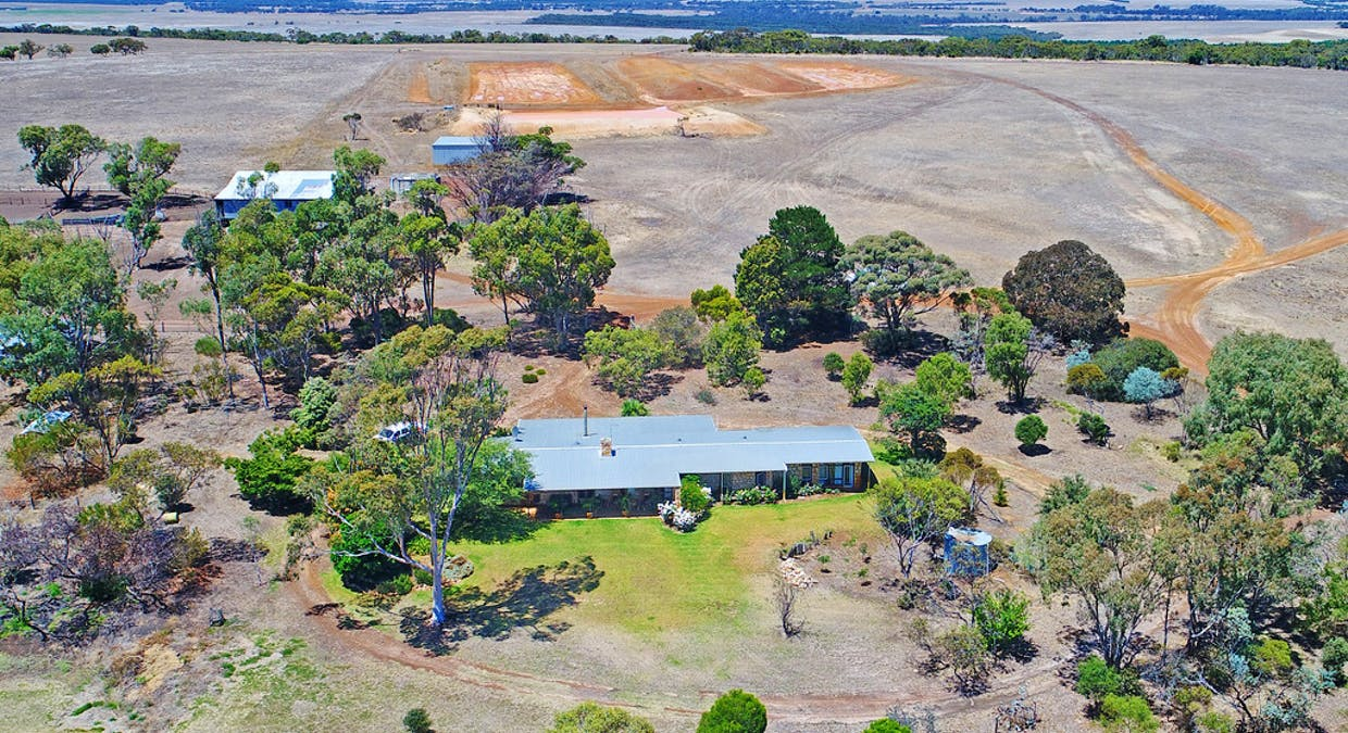 1126 Woogenellup Road North, Woogenellup, WA, 6324 - Image 1