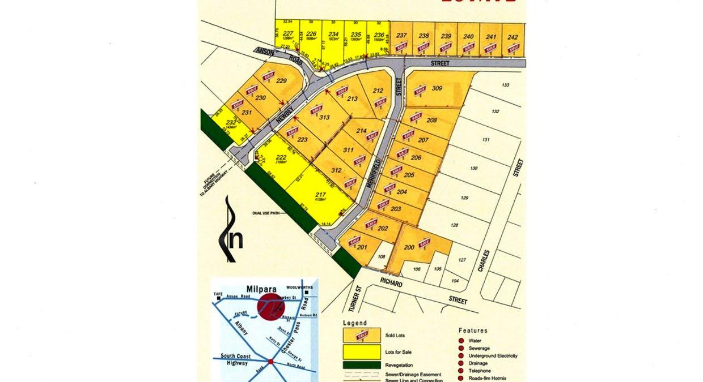 Lot 222 Newbey Street, Milpara, WA, 6330 - Image 5