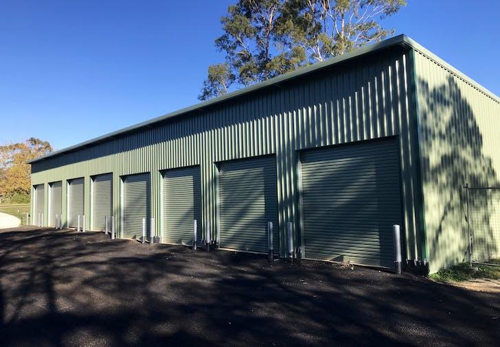 1-5 Old Wallagoot Road, Kalaru, NSW, 2550