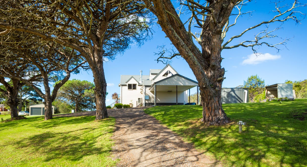 176 Lot Stafford Drive, Kalaru, NSW, 2550 - Image 18