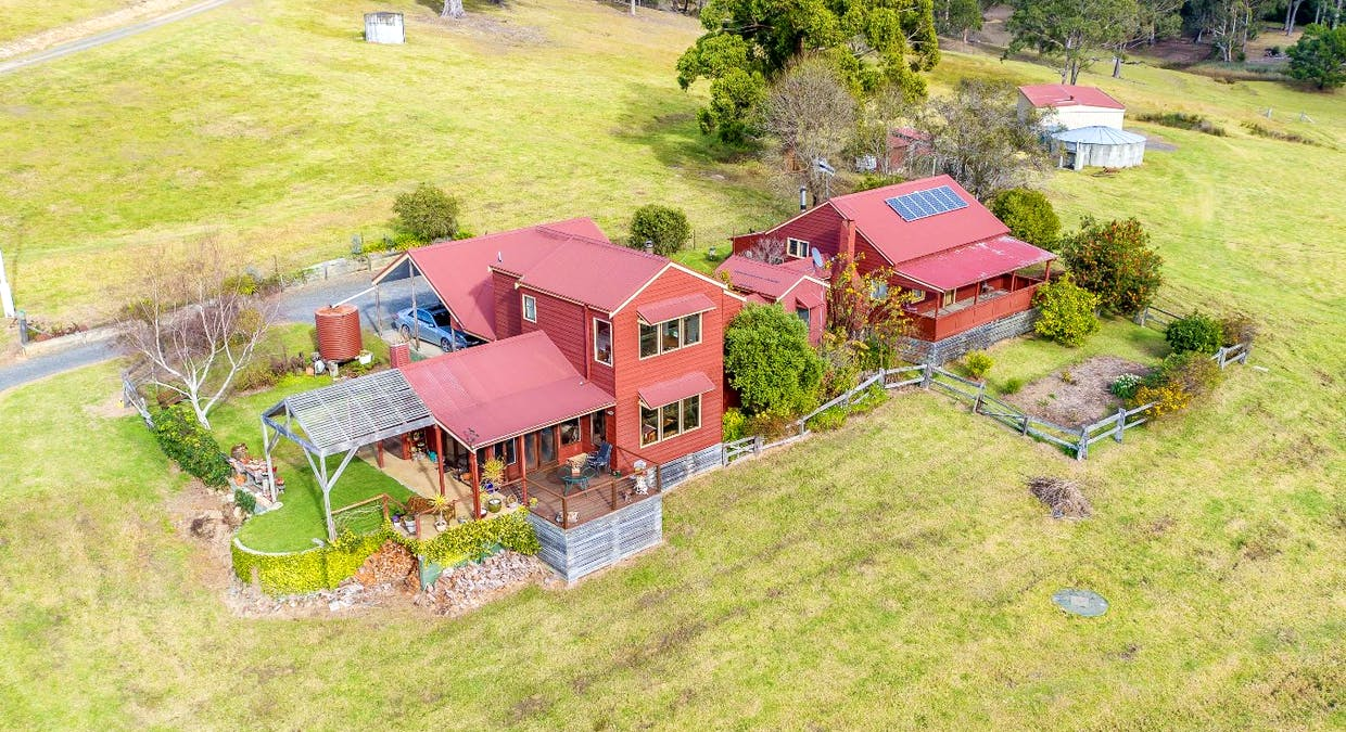 212 Murrah River Forest Rd, Cuttagee, NSW, 2546 - Image 7