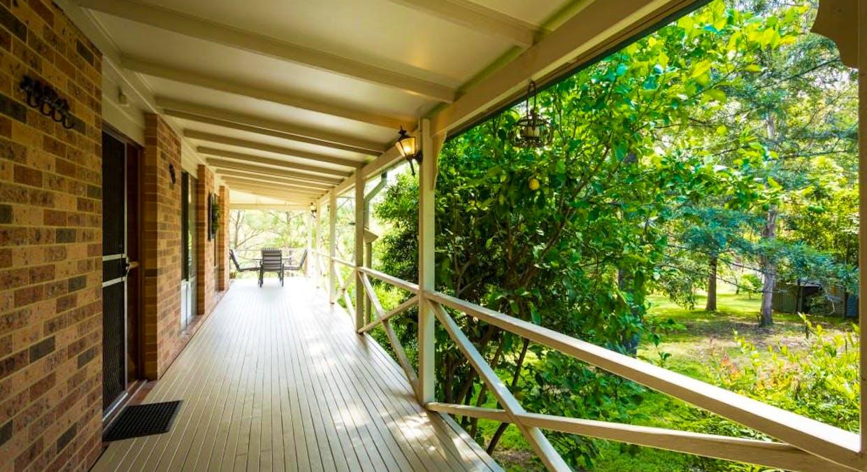 491 Wyndham Lane, Kanoona, NSW, 2550 - Image 4