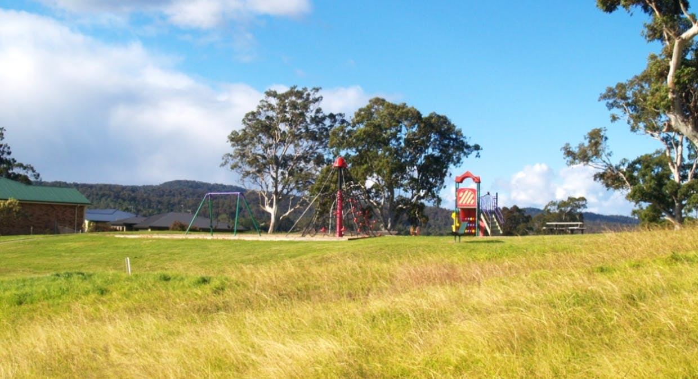 Lot 22 Salway Close, Bega, NSW, 2550 - Image 1