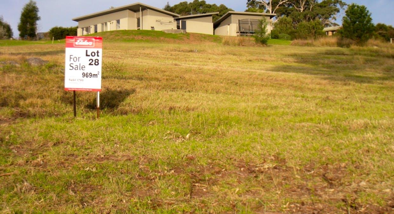 Lot 28 Salway Close, Bega, NSW, 2550 - Image 3