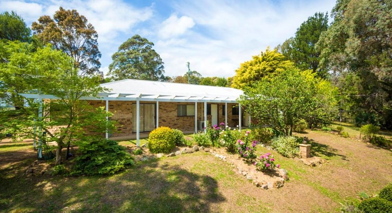43 Nelba Nelba Rd, Bega, NSW, 2550 - Image 1