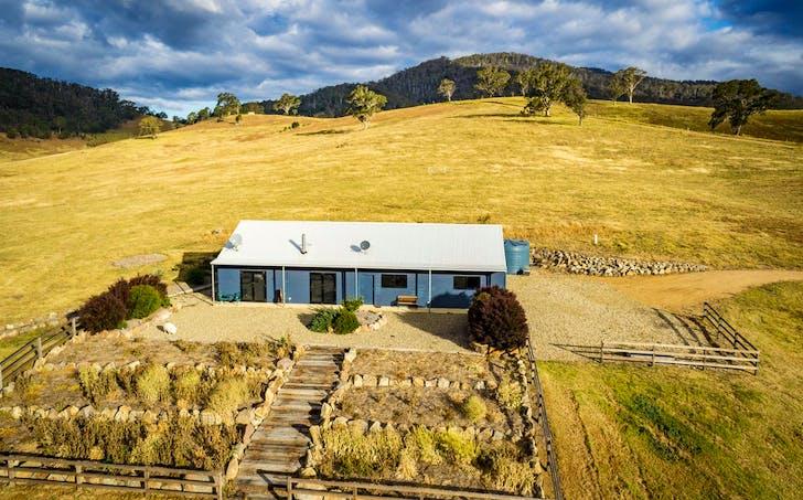 2673 Mount Darragh Rd, Wyndham, NSW, 2550 - Image 1
