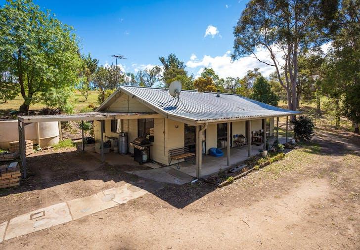 250 Upper Cobargo Rd, Bega, NSW, 2550
