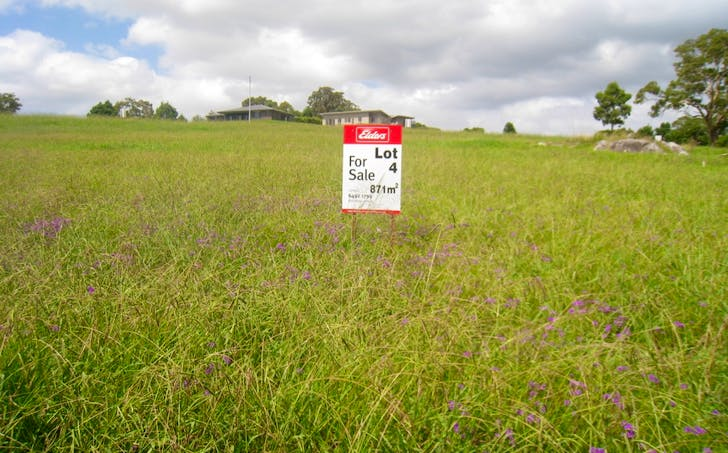 Lot 4 Howard Ave, Bega, NSW, 2550 - Image 1