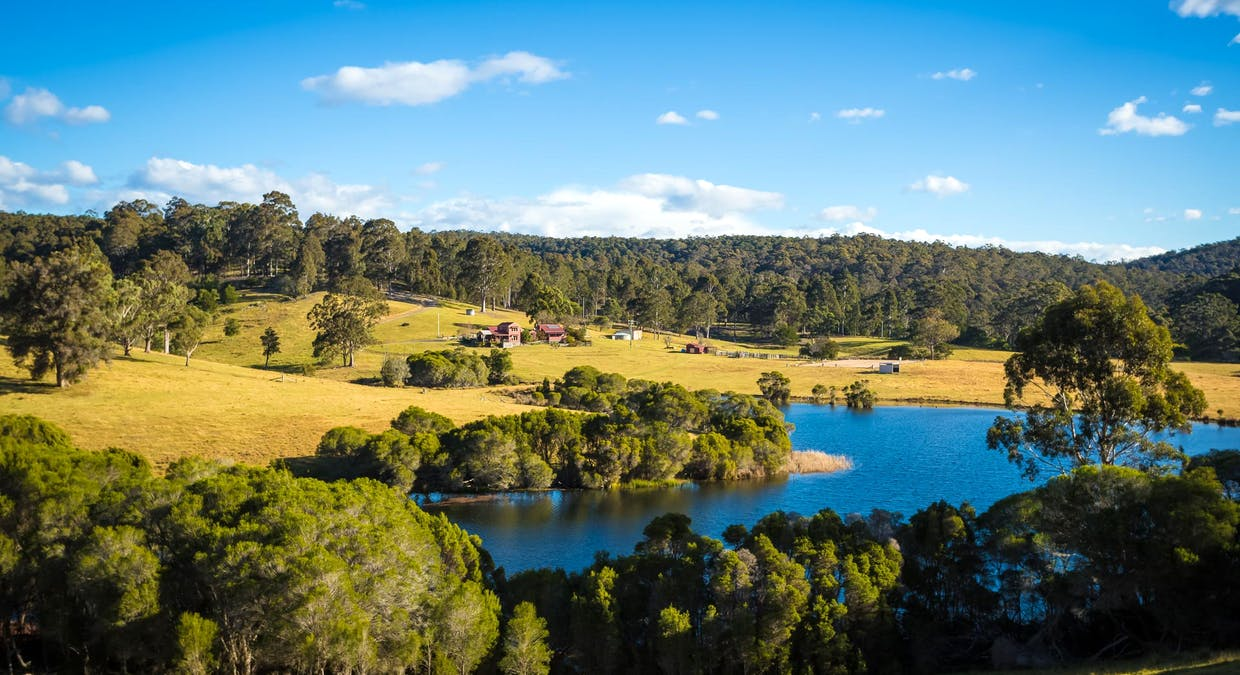 212 Murrah River Forest Rd, Cuttagee, NSW, 2546 - Image 1