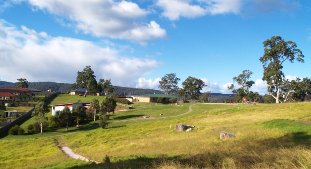 Lot 20 Salway Close, Bega, NSW, 2550 - Image 1