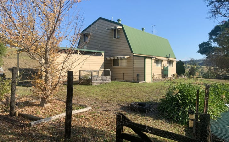 297 Upper Cobargo Rd, Stony Creek, NSW, 2550 - Image 1