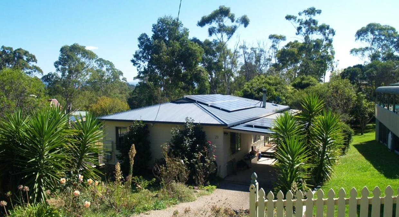 29 Bega St, Wolumla, NSW, 2550 - Image 1