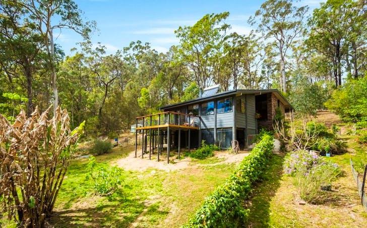 587 Reedy Swamp Rd, Bega, NSW, 2550 - Image 1