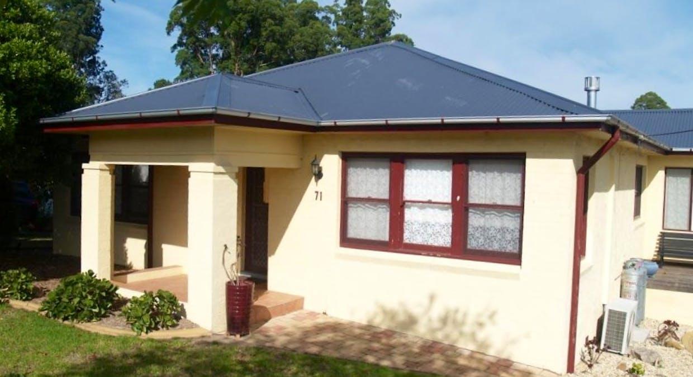 71 Ravenswood St, Bega, NSW, 2550 - Image 1