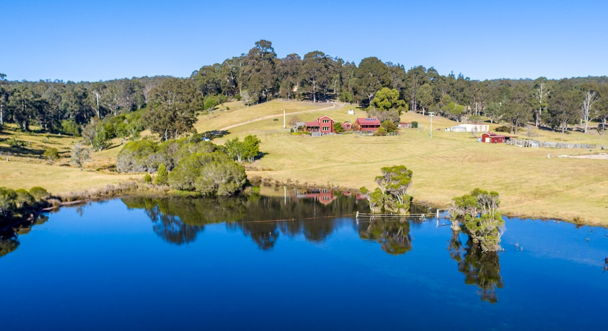 212 Murrah River Forest Rd, Cuttagee, NSW, 2546 - Image 21