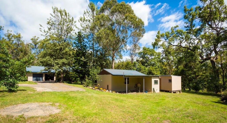 491 Wyndham Lane, Kanoona, NSW, 2550 - Image 2