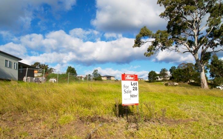 Lot 28 Salway Close, Bega, NSW, 2550 - Image 1
