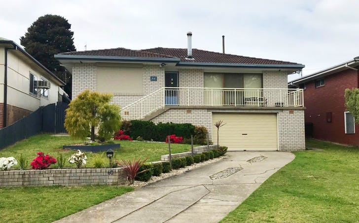 60 Ravenswood St, Bega, NSW, 2550 - Image 1