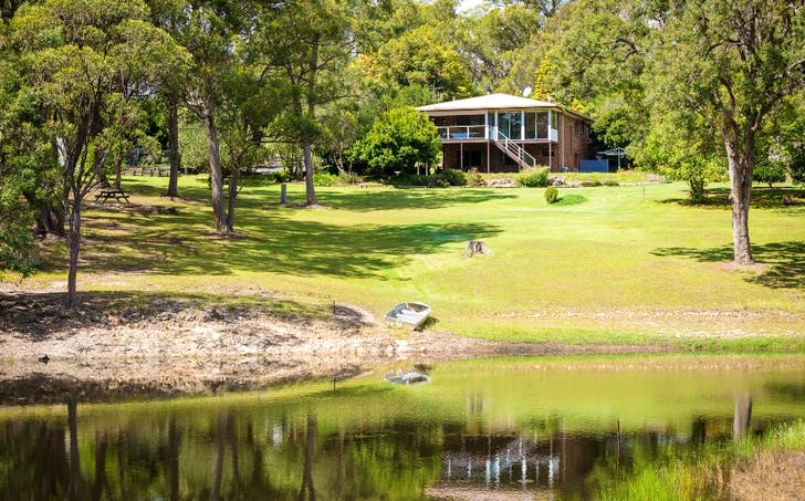 475 Wyndham Lane, Kanoona, NSW, 2550 - Image 1