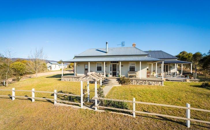 80 Taylor Road, Buckajo, NSW, 2550 - Image 1