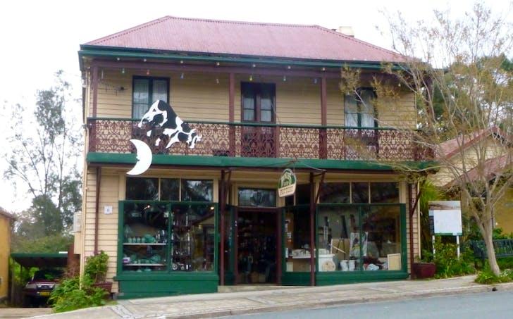 66 Princes Hwy, Cobargo, NSW, 2550 - Image 1