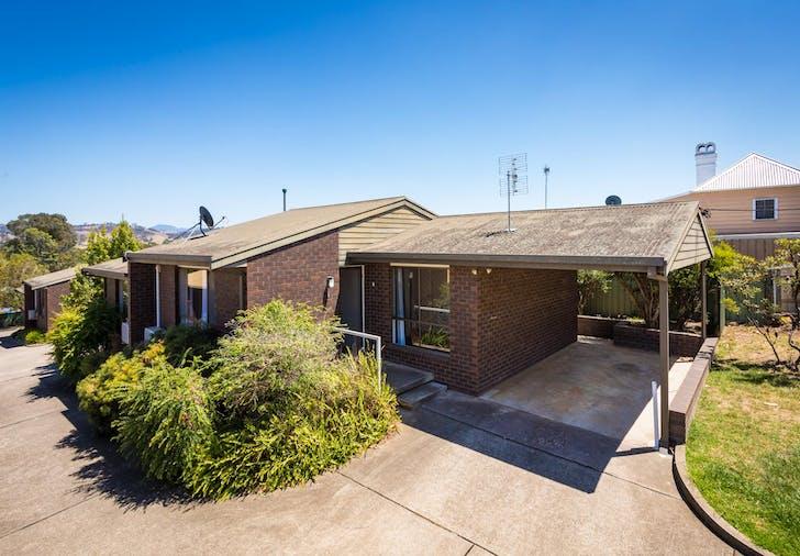 Unit 1/ 19-21 Eden St, Bega, NSW, 2550