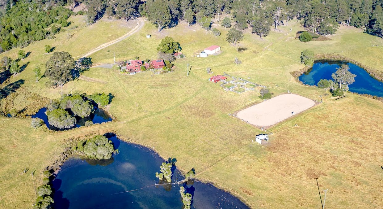 212 Murrah River Forest Rd, Cuttagee, NSW, 2546 - Image 20