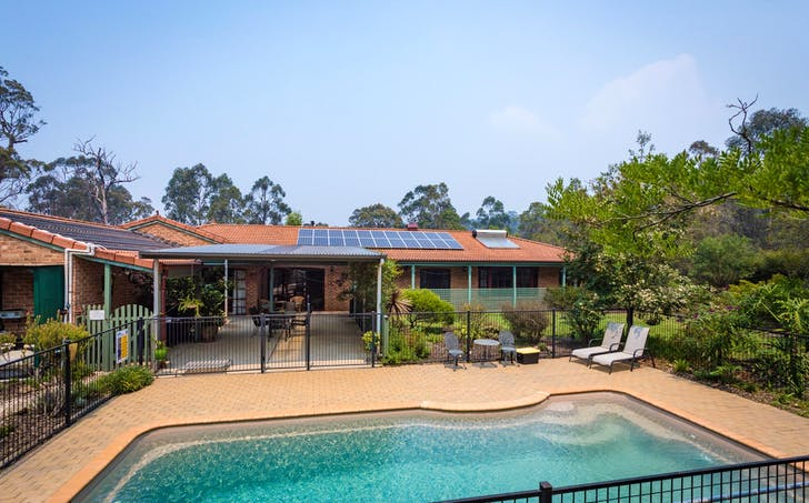25 Red Gum Rd, Yellow Pinch, NSW, 2548 - Image 1