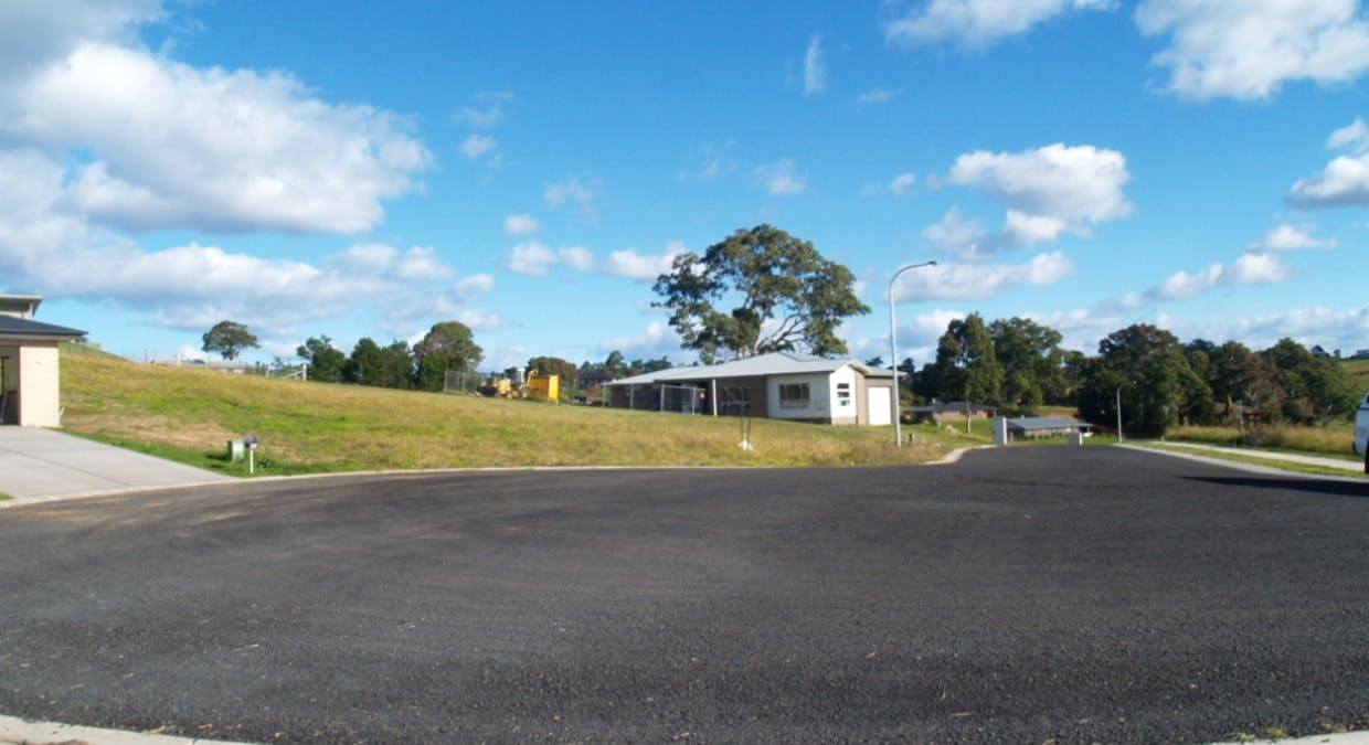 Lot 20 Salway Close, Bega, NSW, 2550 - Image 3