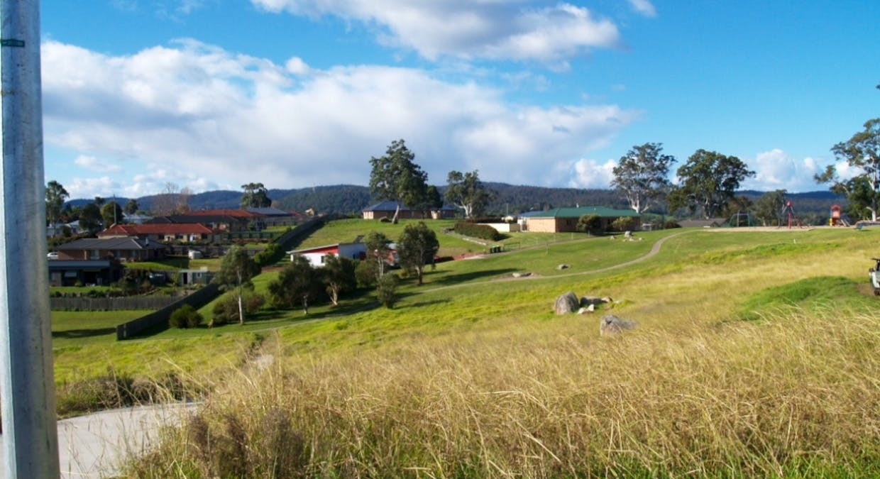 Lot 21 Salway Close, Bega, NSW, 2550 - Image 1