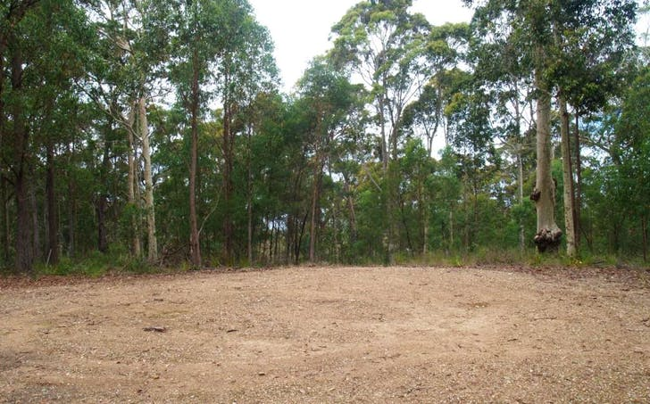 Lot 6 Goats Knob Rd, Nelson, NSW, 2550 - Image 1