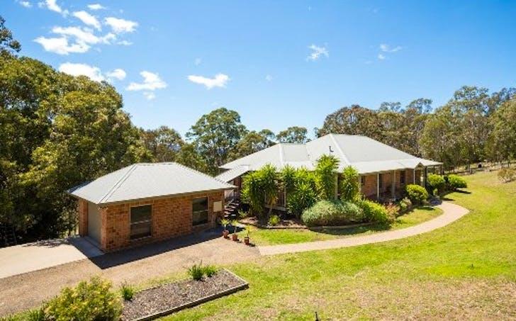107 Kisimul Rd, Bega, NSW, 2550 - Image 1