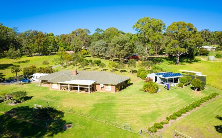 88 Kerrisons Lane, Bega, NSW, 2550 - Image 1