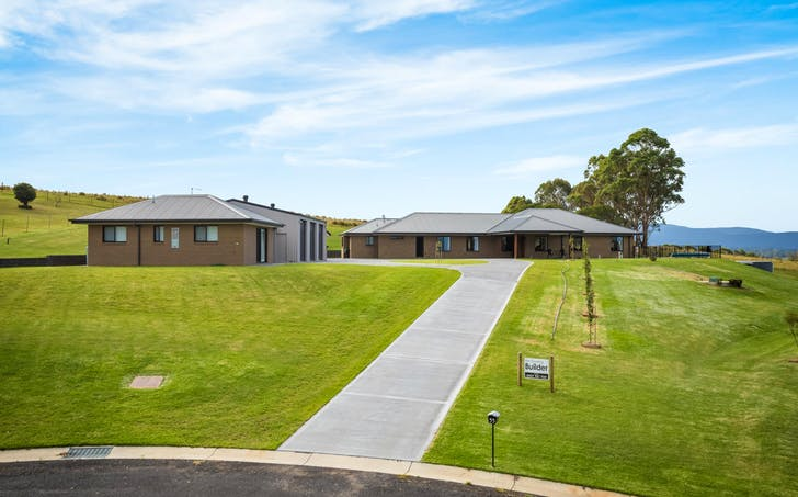 55 Stringy Park Close, Bega, NSW, 2550 - Image 1