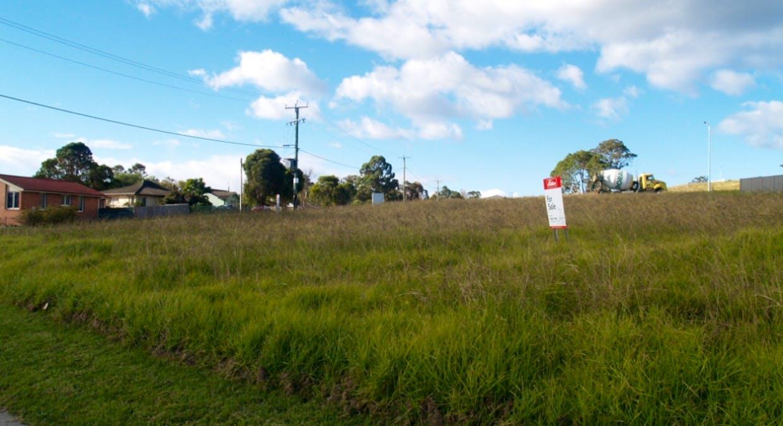 Lot 9 Howard Ave, Bega, NSW, 2550 - Image 1