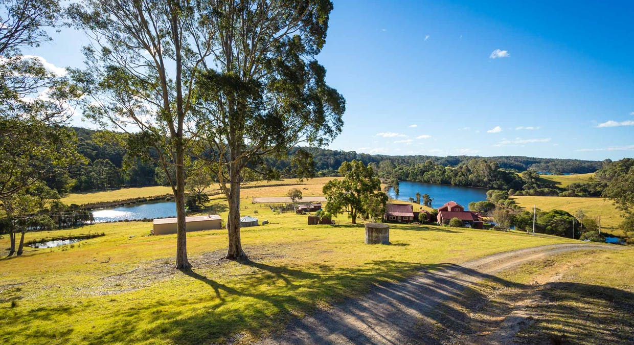 212 Murrah River Forest Rd, Cuttagee, NSW, 2546 - Image 4