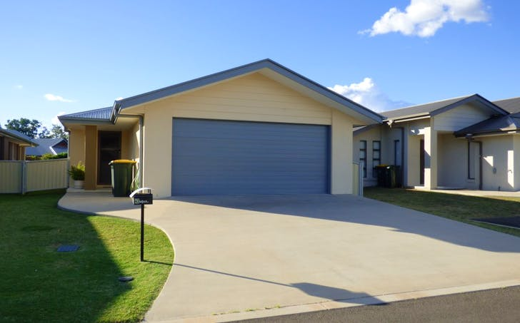 43 Cello Court, Chinchilla, QLD, 4413 - Image 1