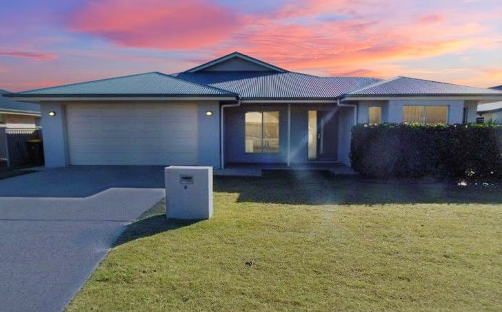 8 Sommerfeld Crescent, Chinchilla, QLD, 4413 - Image 1