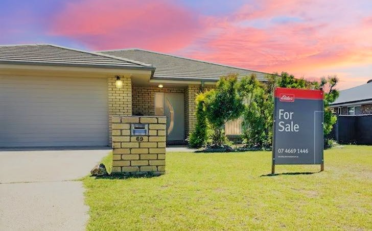69 Sommerfeld Crescent, Chinchilla, QLD, 4413 - Image 1