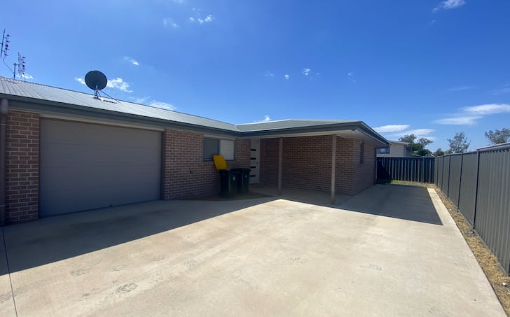 2/14 Hurse Street, Chinchilla, QLD, 4413 - Image 1