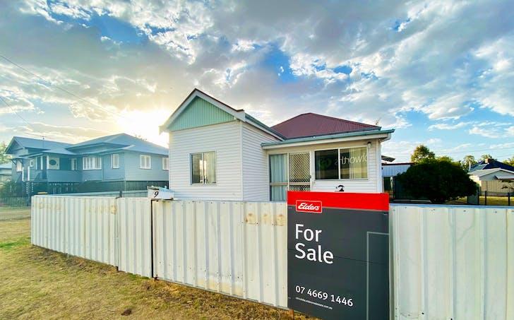 9 First Avenue, Chinchilla, QLD, 4413 - Image 1