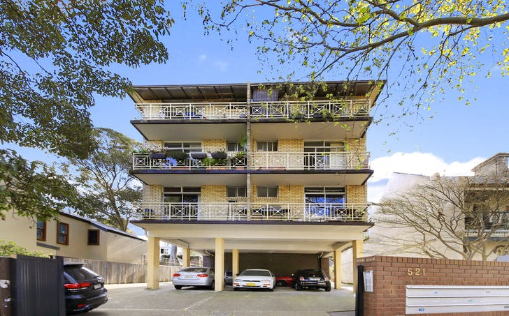 2/521 Bourke Street, Surry Hills, NSW, 2010 - Image 1