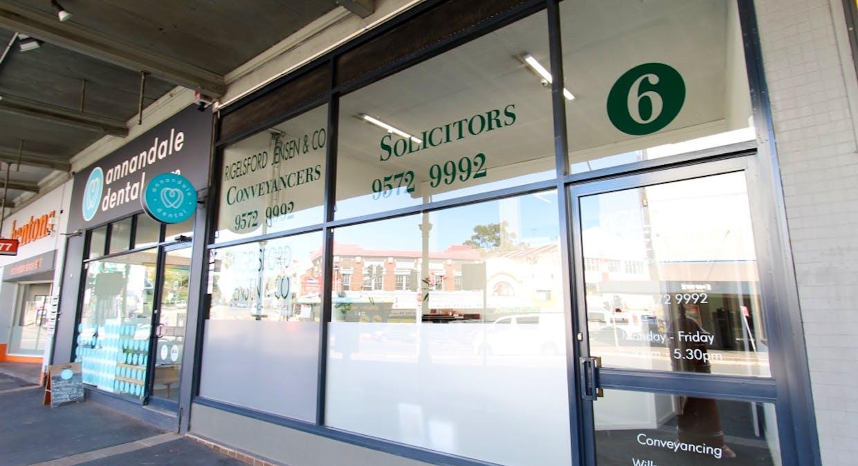 6 Johnston Street, Annandale, NSW, 2038 - Image 5
