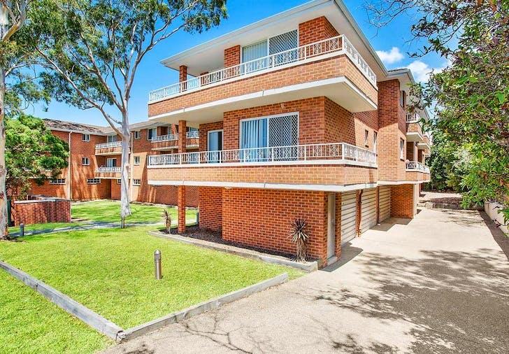 16/67 Hudson Street, Hurstville, NSW, 2220