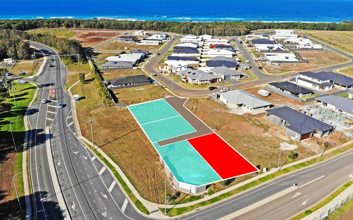 Lot 3 36 Summer Circuit, Lake Cathie, NSW, 2445 - Image 1