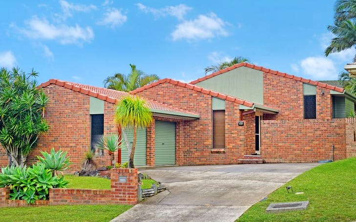866 Ocean Drive, Bonny Hills, NSW, 2445 - Image 1