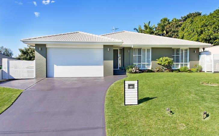 17 St Lucia Place, Bonny Hills, NSW, 2445 - Image 1