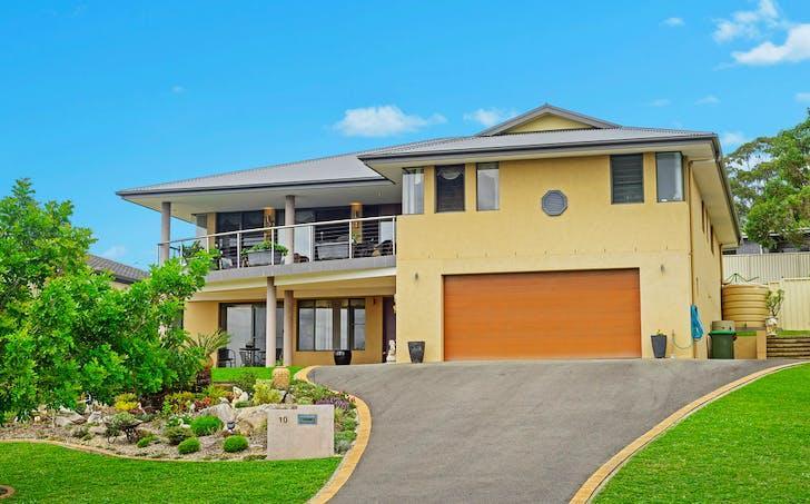 10 Rainbow Beach Drive, Bonny Hills, NSW, 2445 - Image 1
