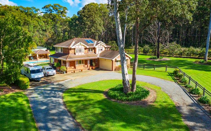 25 Corama Place, Bonny Hills, NSW, 2445 - Image 1