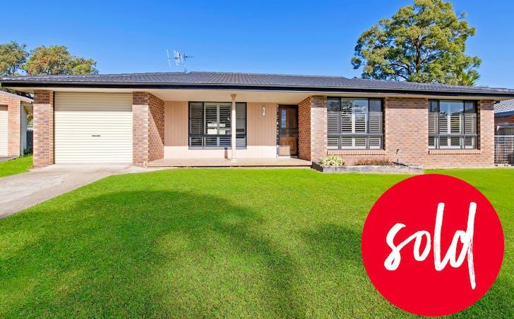 12 Cook Close, Lakewood, NSW, 2443 - Image 1